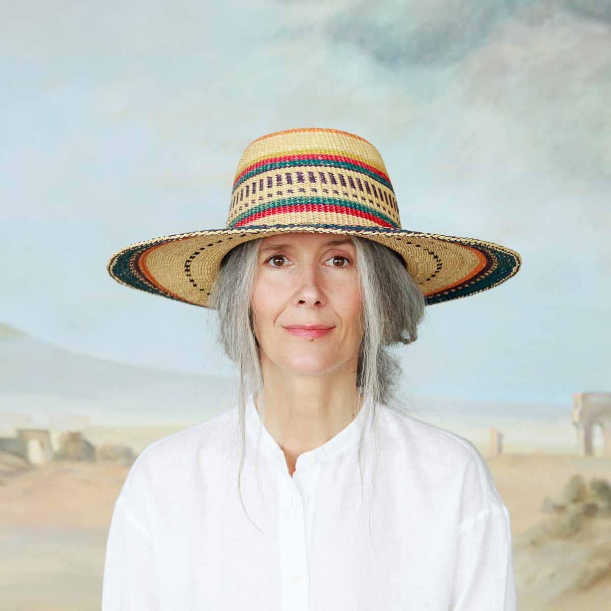 Fiona Bennett Hutsalon Berlin-5