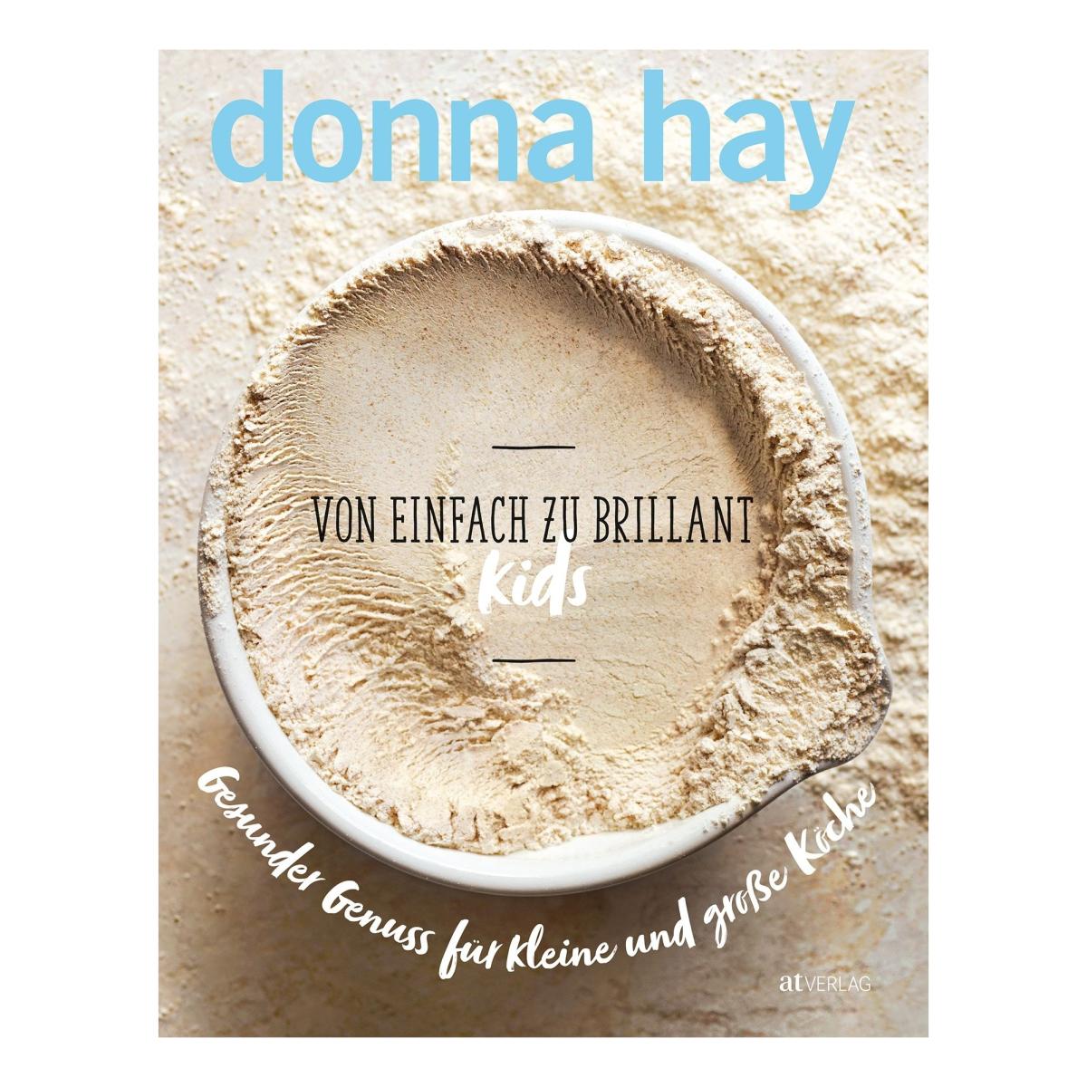 Kids Kochbuch Donna Hay