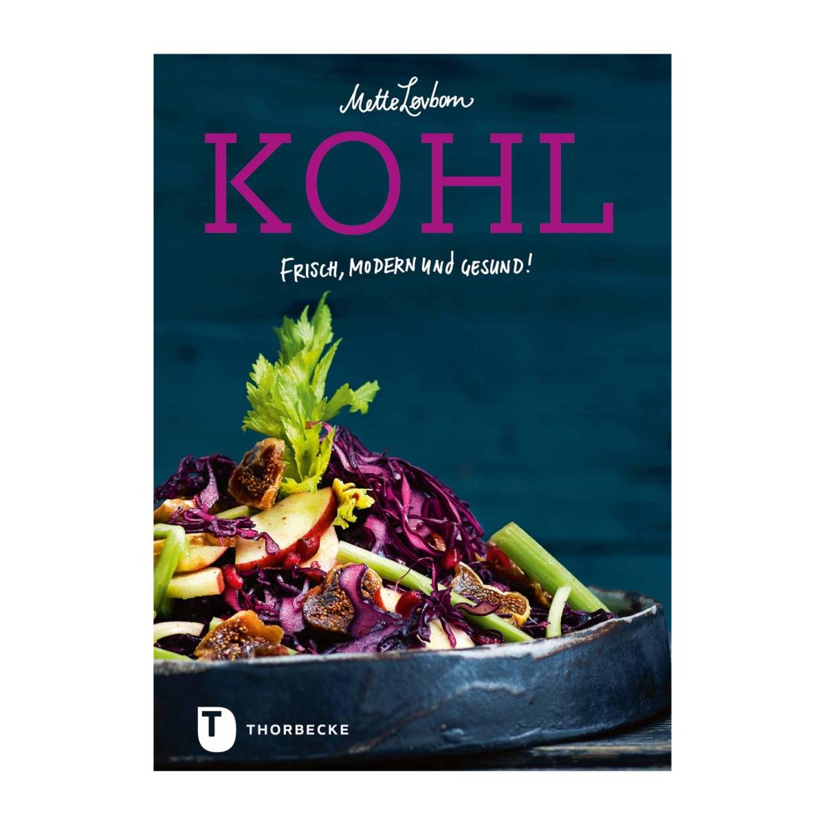 Kohl Kochbuch von Mette Løvborn