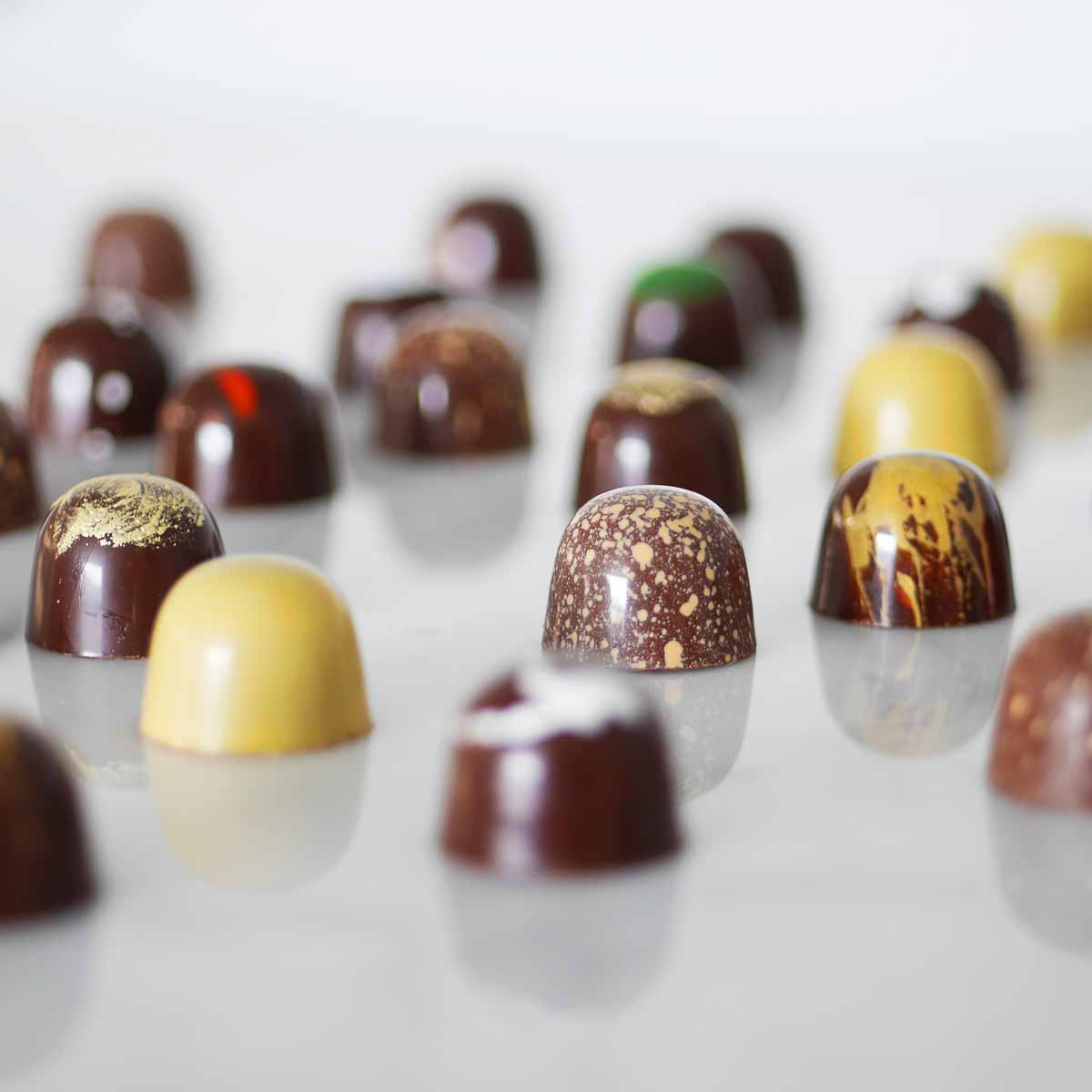 Löw Delights Gourmet Schokolade aus Zürich-4