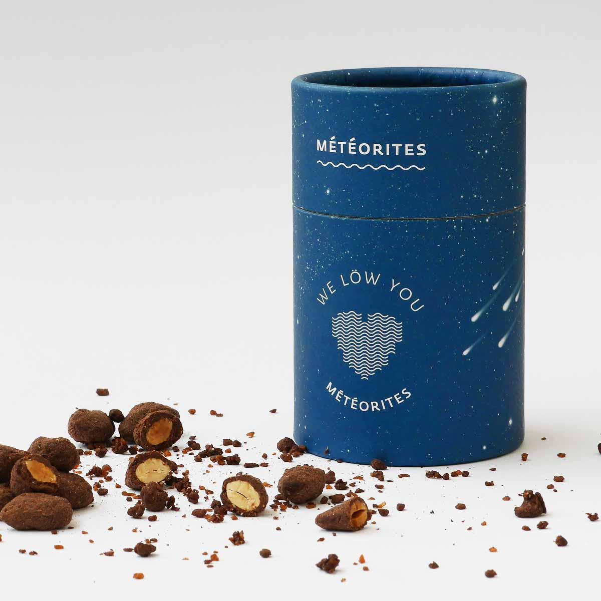 Löw Delights Gourmet Schokolade aus Zürich-5