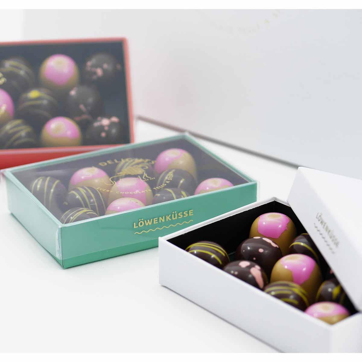 Löw Delights Gourmet Schokolade aus Zürich-7