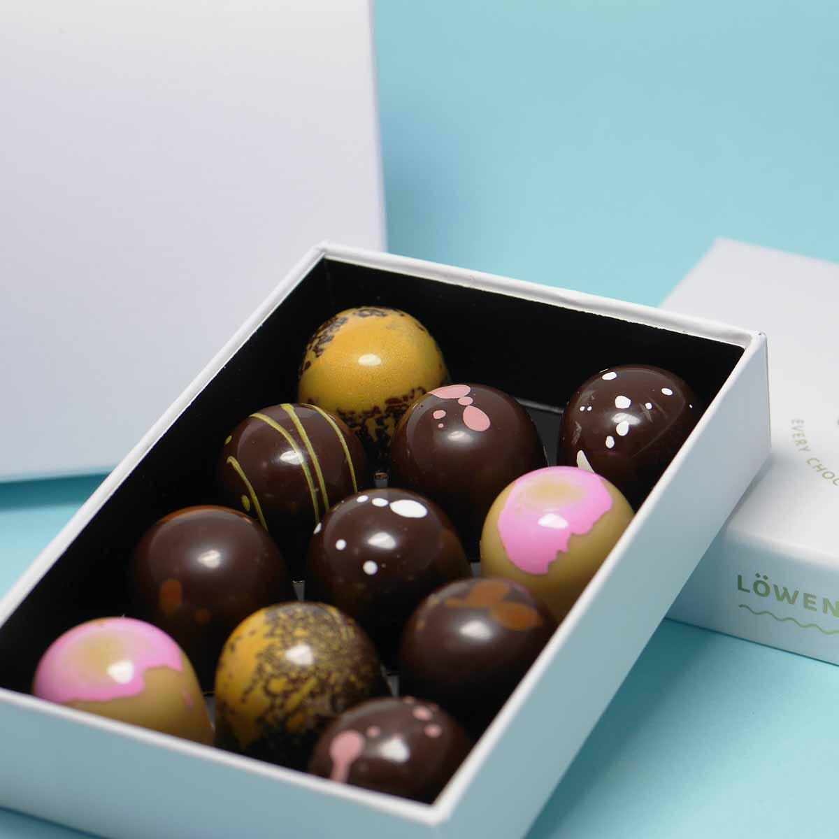 Löw Delights Gourmet Schokolade aus Zürich-9