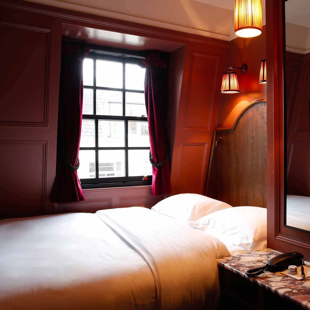 Mimis Hotel Soho in London-2