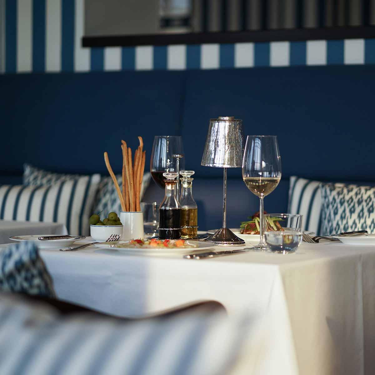 Restaurant Medinis in Heiligendamm-4