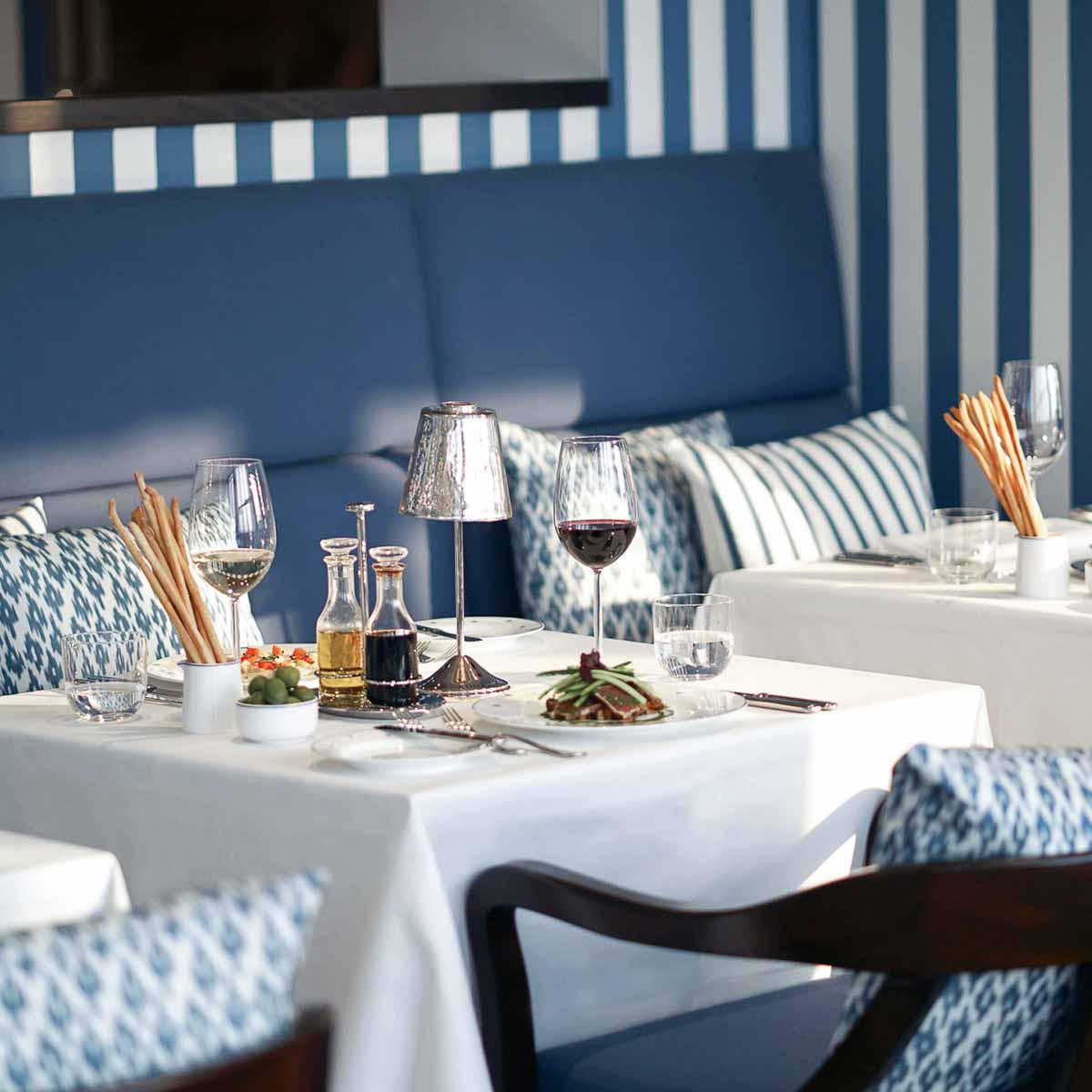 Restaurant Medinis in Heiligendamm-7