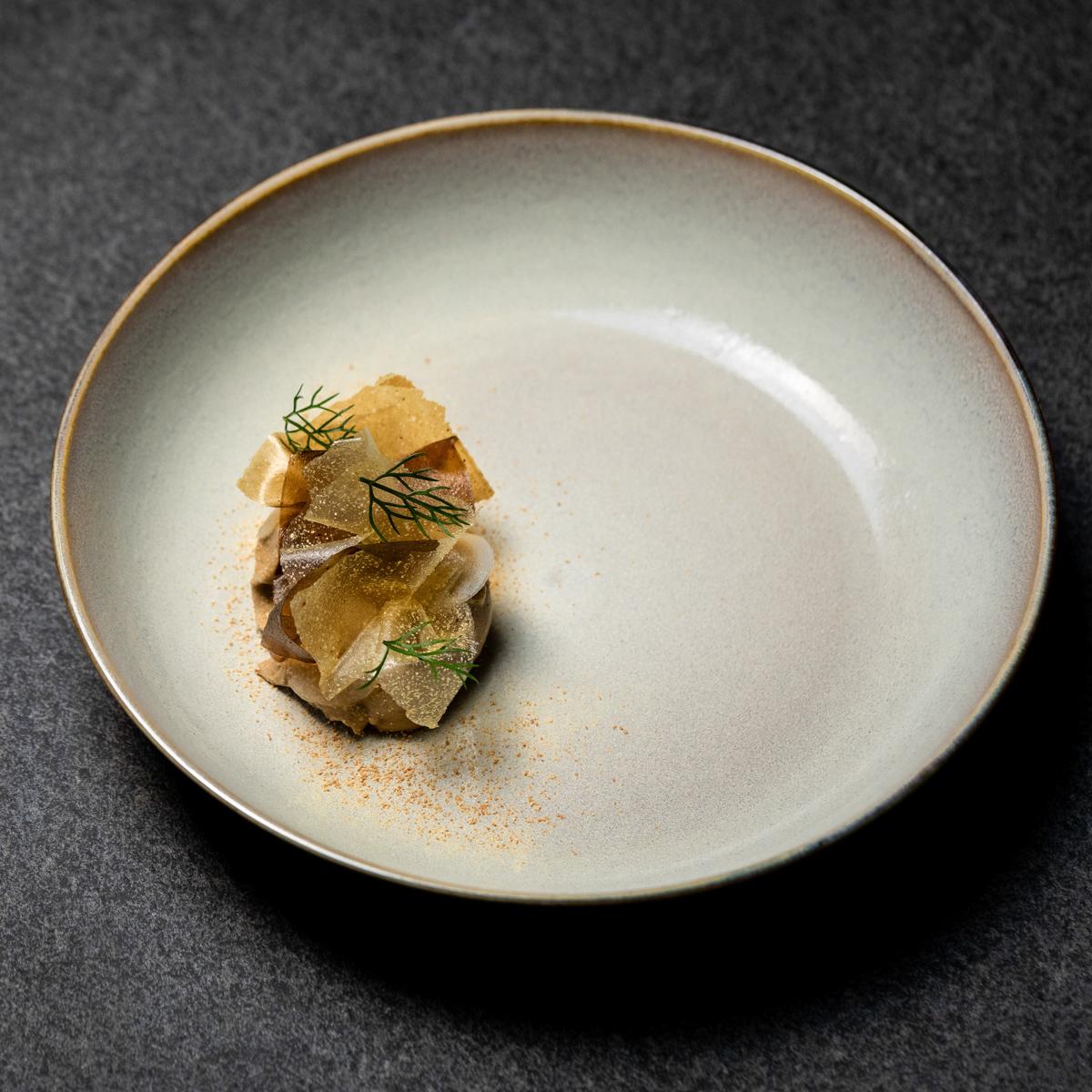 Restaurant The NoName Berlin Mitte © White Kitchen 7