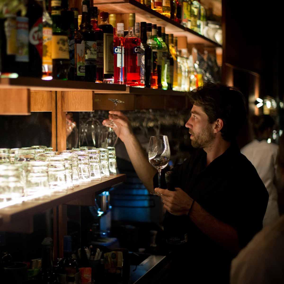 Bar Campo in Zürich-1