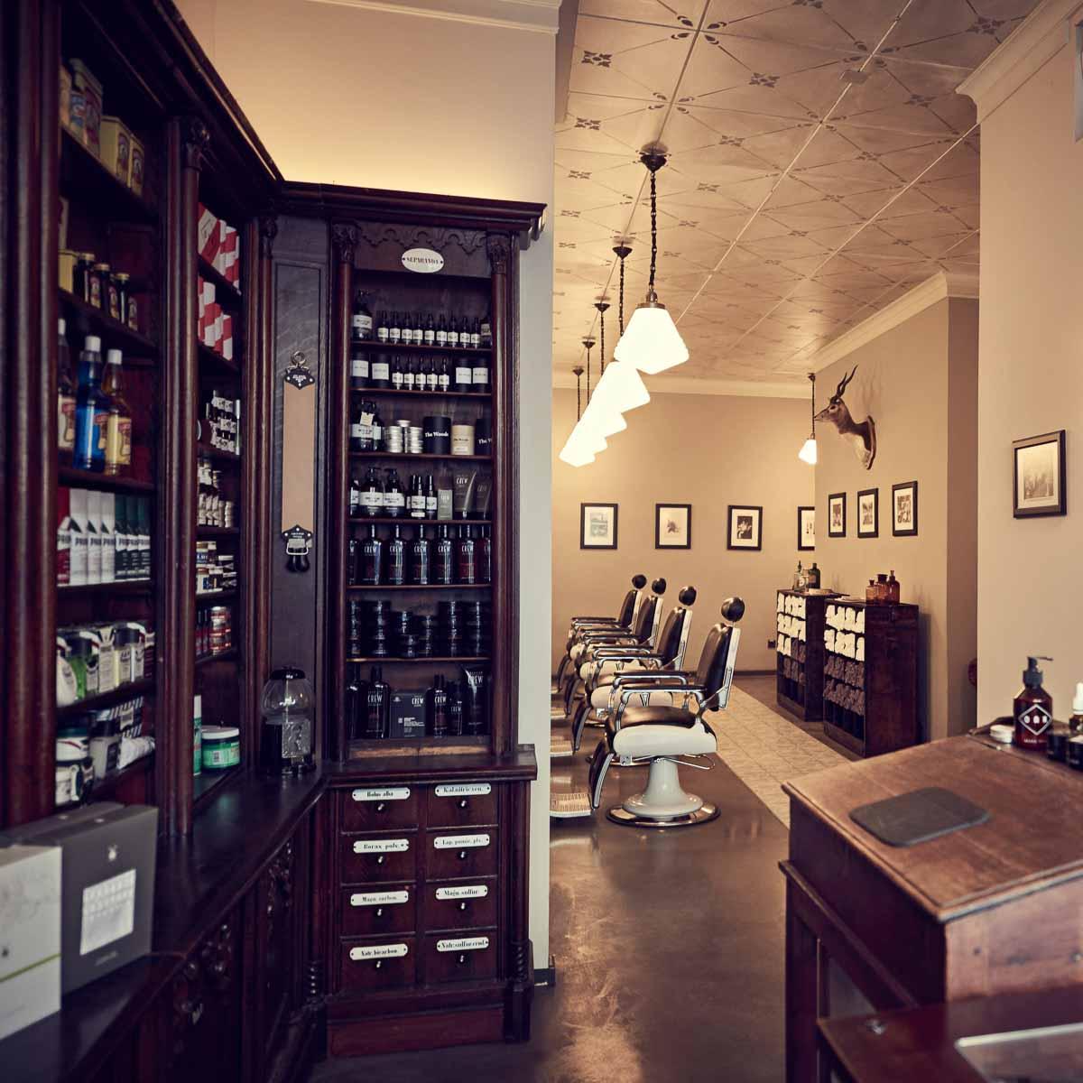 Barber House München © Patrick Art by Lexip Production-3
