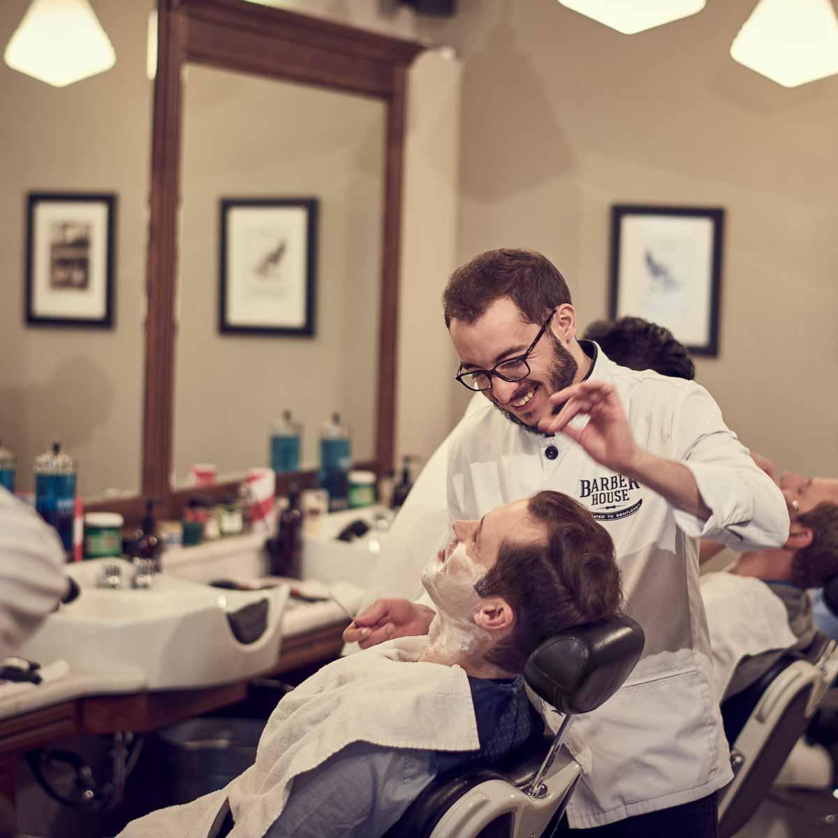 Barber House München © Patrick Art by Lexip Production-4