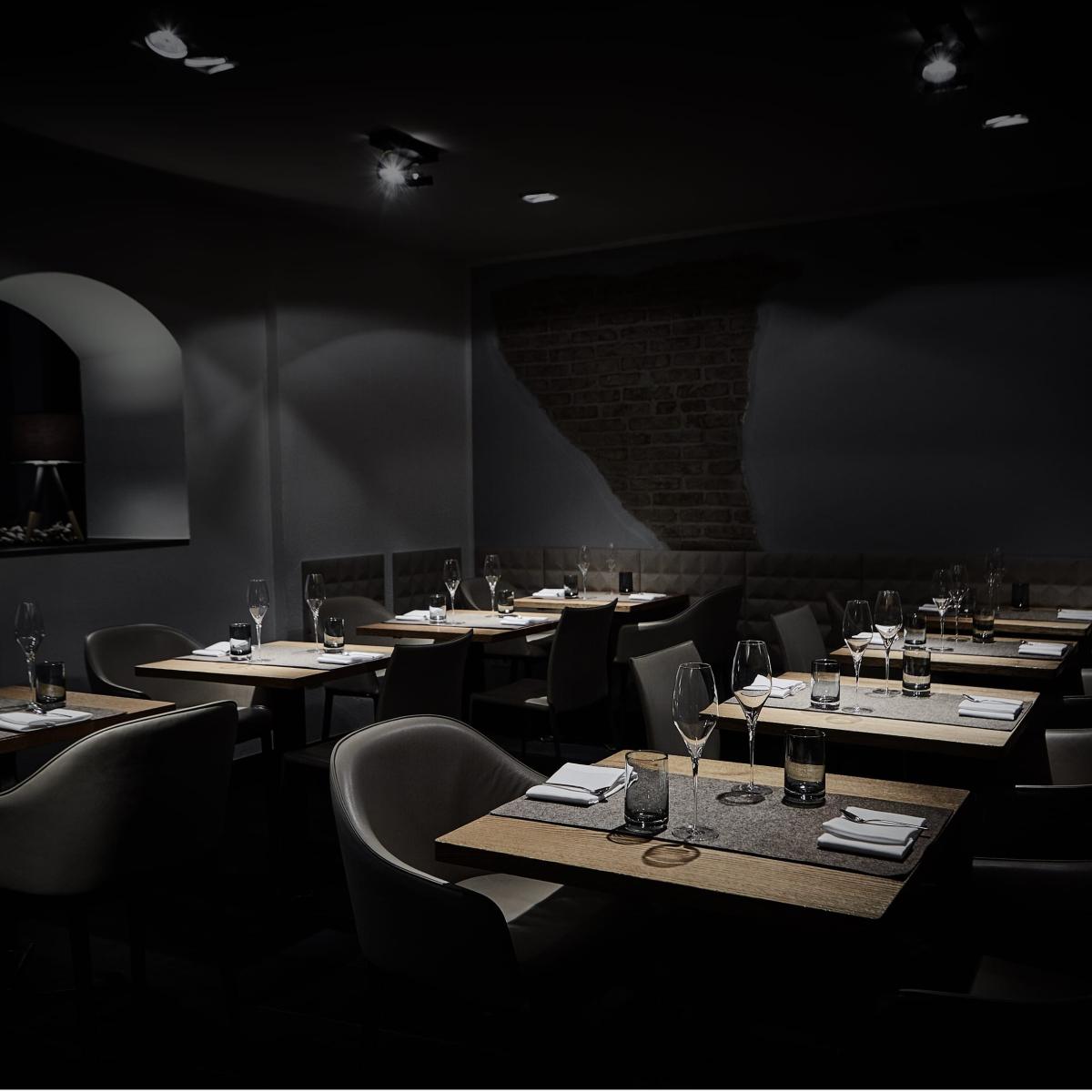 Showroom Restaurant München-Haidhausen 2
