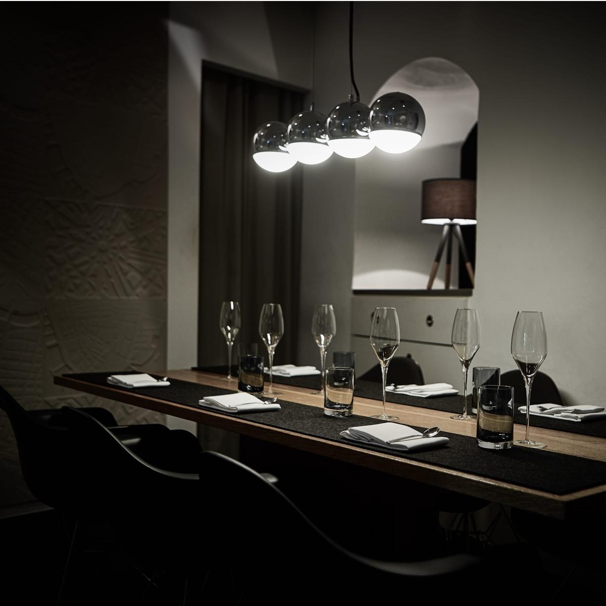 Showroom Restaurant München-Haidhausen 3