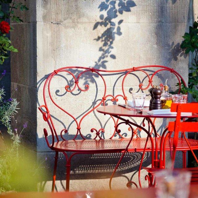 Top 10 Restaurants mit Terrassen ©Carolina Preis, Spindler