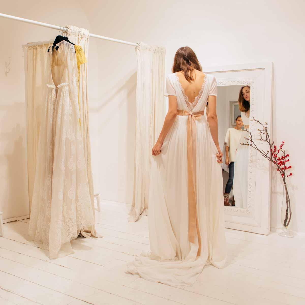 Elfenkleid Brautmode Abendmode Ready-to-Wear München-4