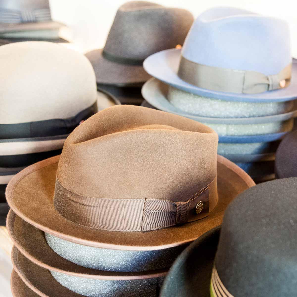 Herrenhüte online kaufen bei Hut.Berlin