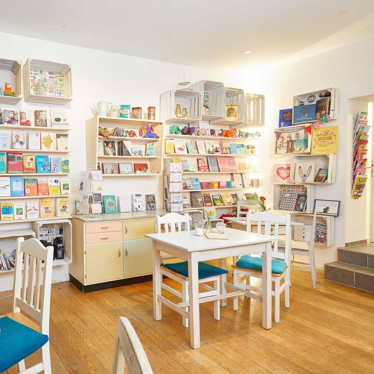 Kitchen2Soul Coaching-Café mit Buchhandlung--4
