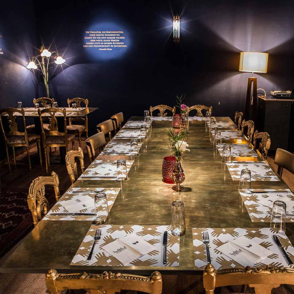 Restaurant Habibi & Hawara in Wien-7