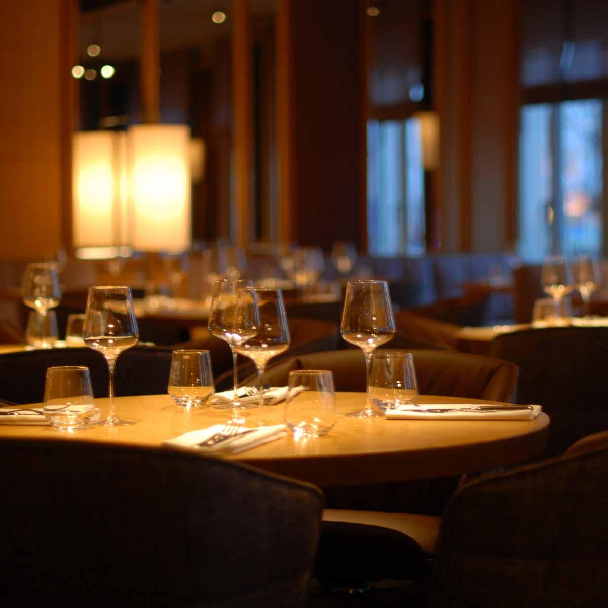 Restaurant The Louis Grillroom in München-9