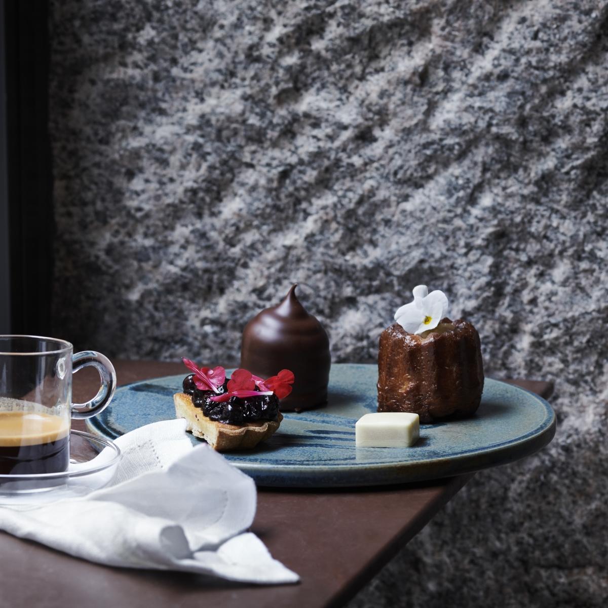 Winterspring_Dessertbar in Kopenhagen_Nachspeisen
