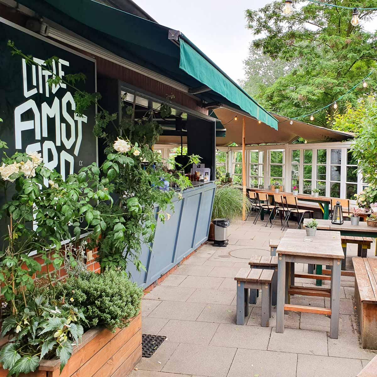 Café Little Amsterdam in Hamburg-Hoheluft-3