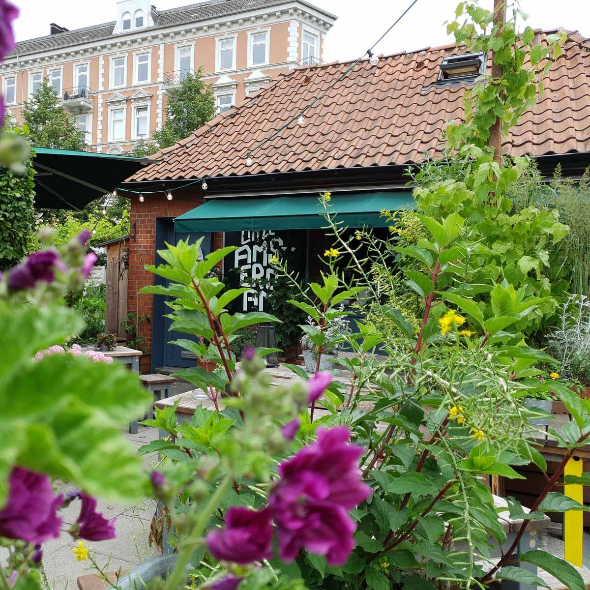 Café Little Amsterdam in Hamburg-Hoheluft-4
