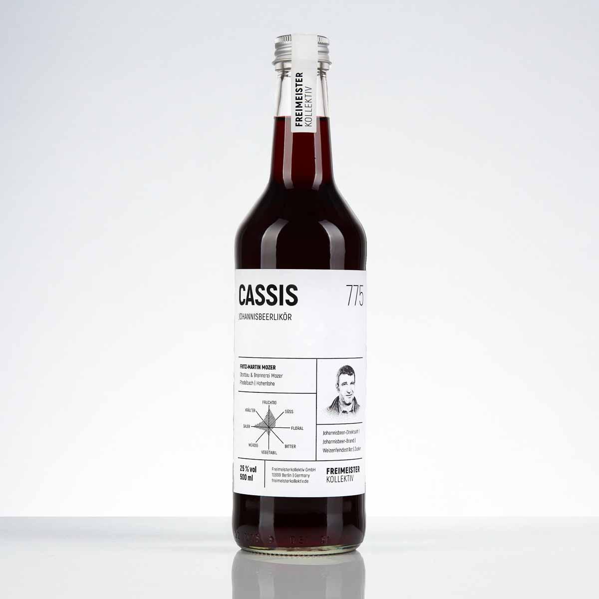 Cassis von Freimeisterkollektiv