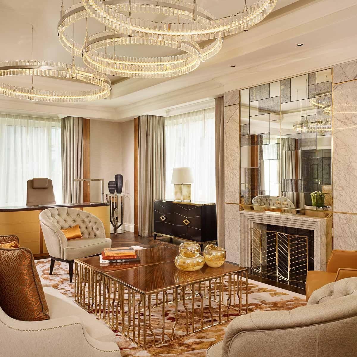 Hotel Ritz Carlton Berlin am Potsdamer Platz-6