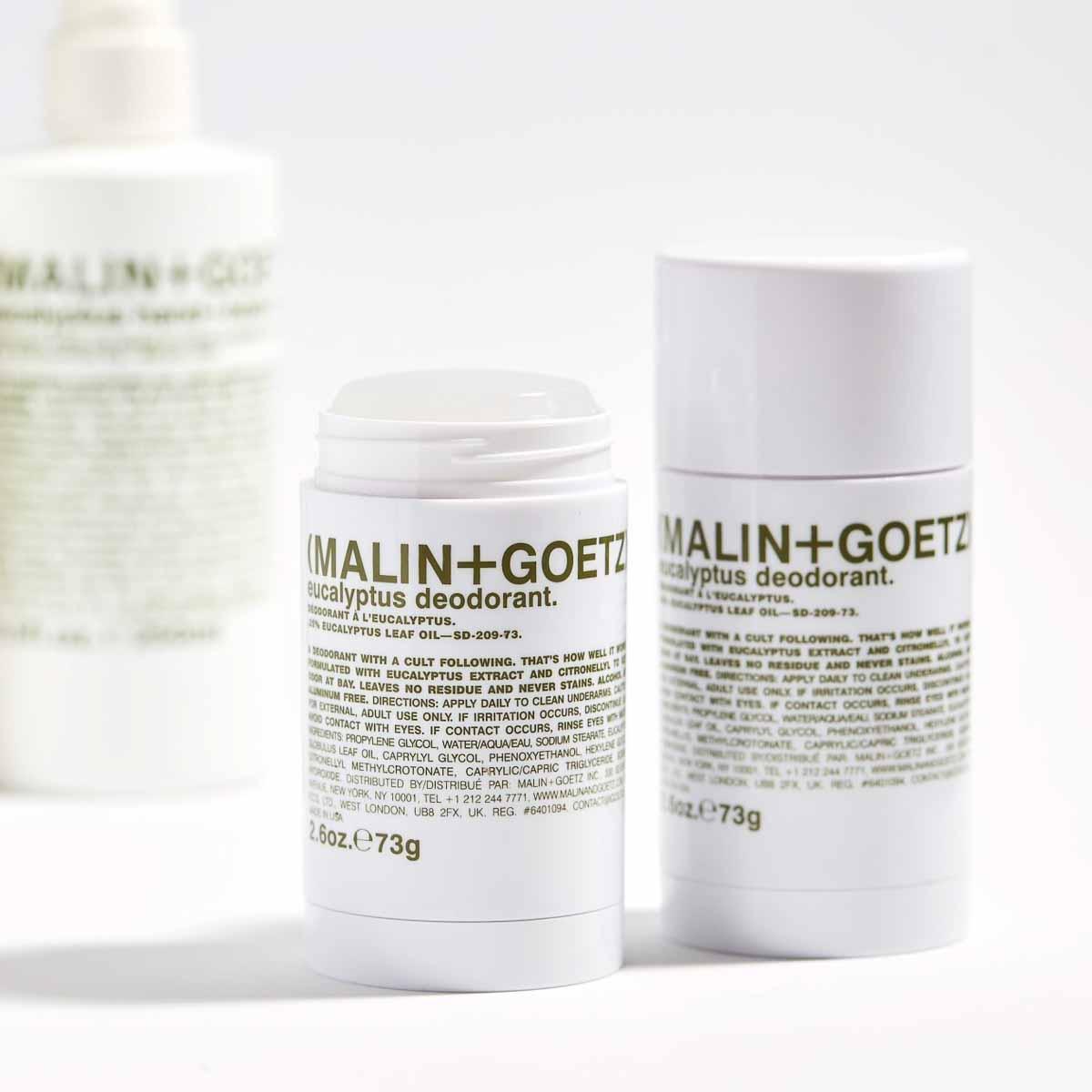 Malin+Goetz Deodorant