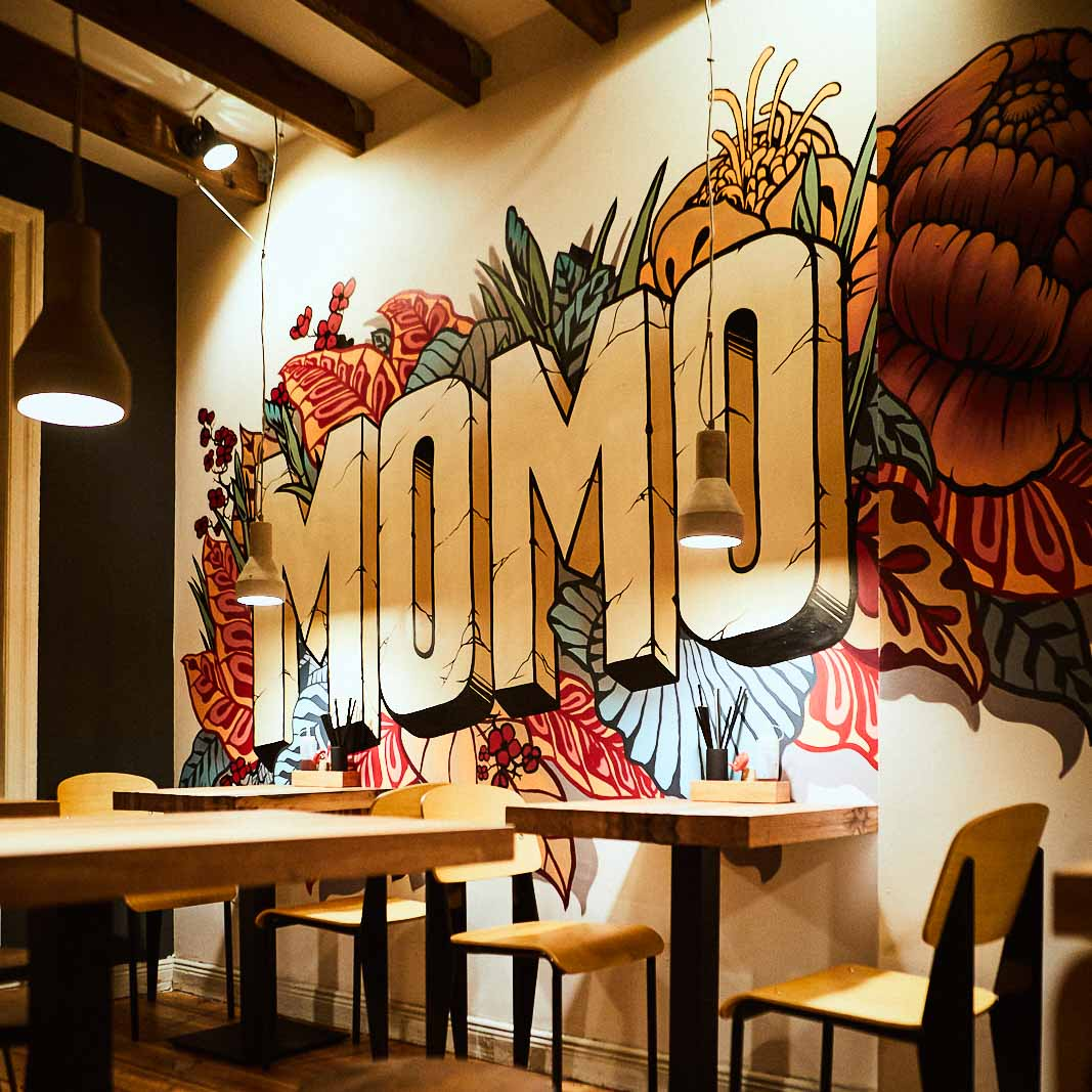 Momo Ramen Bar in Hamburg-Eimsbüttel