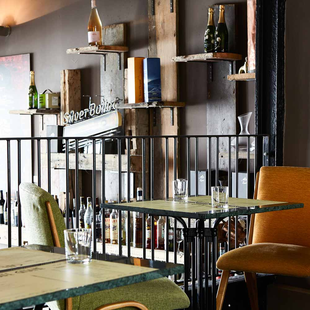 Restaurant Café Gitane in Hmaburg-St.Georg-1