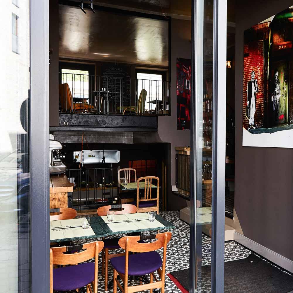 Restaurant Café Gitane in Hmaburg-St.Georg-2