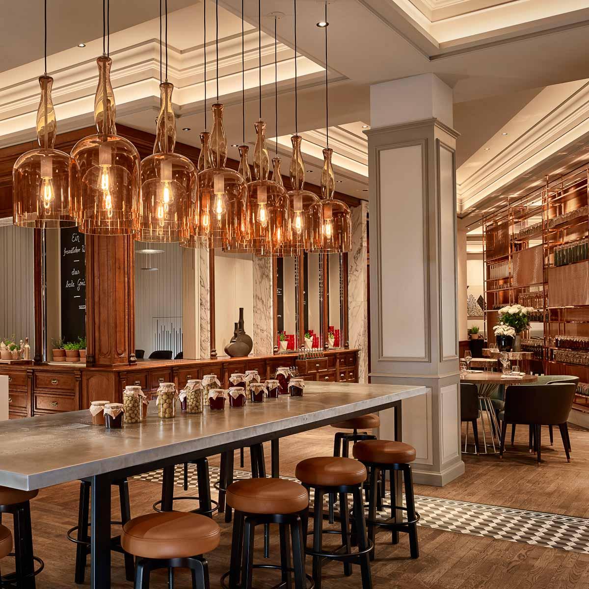 Restaurant Pots im Ritz Carlton Berlin-10