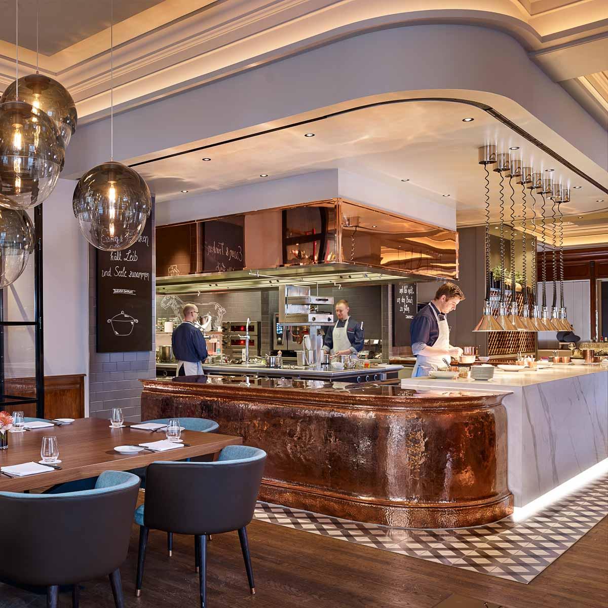 Restaurant Pots im Ritz Carlton Berlin-11