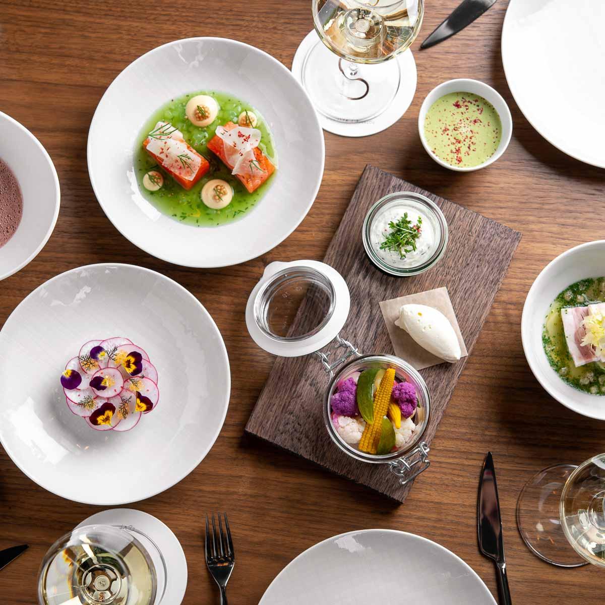 Restaurant Pots im Ritz Carlton Berlin-4
