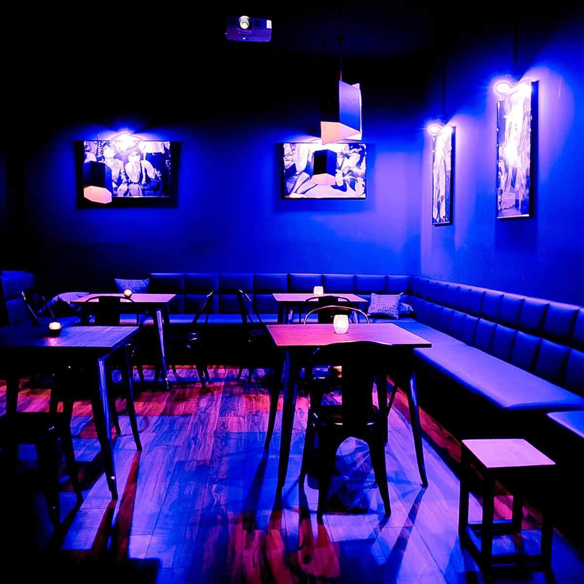 Sharlie Cheen Bar Brunenstarße in Berlin-Mitte-3