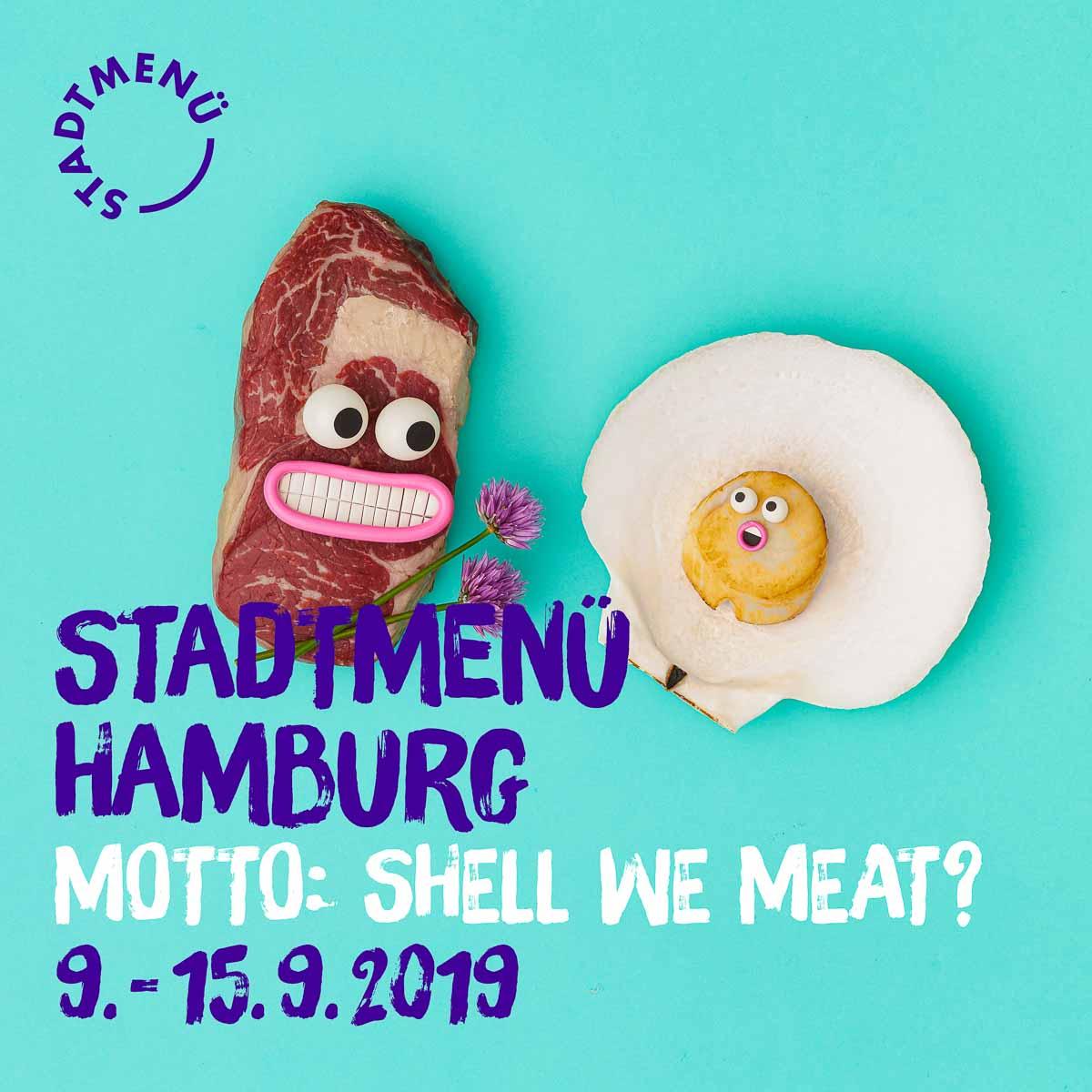 Stdtmenü Hamburg 2019
