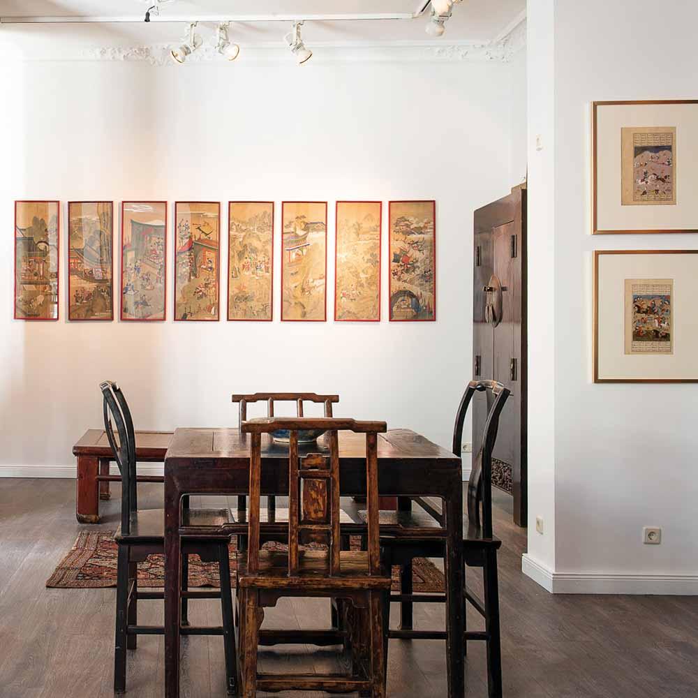 Anahita – Arts of Asia Galerie Berlin-2