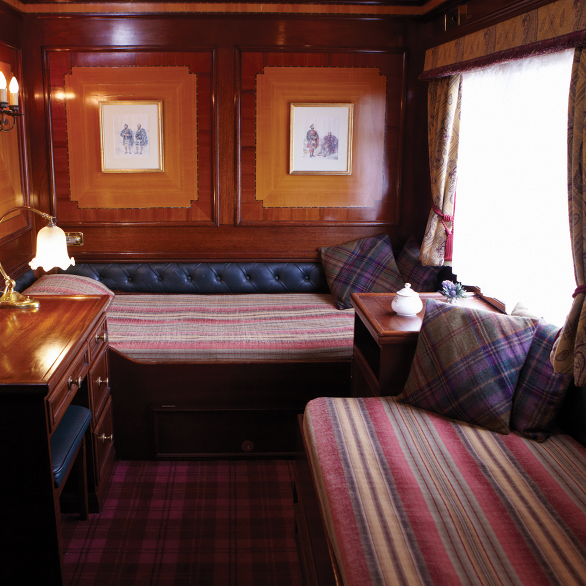 Belmond Royal Scotsman