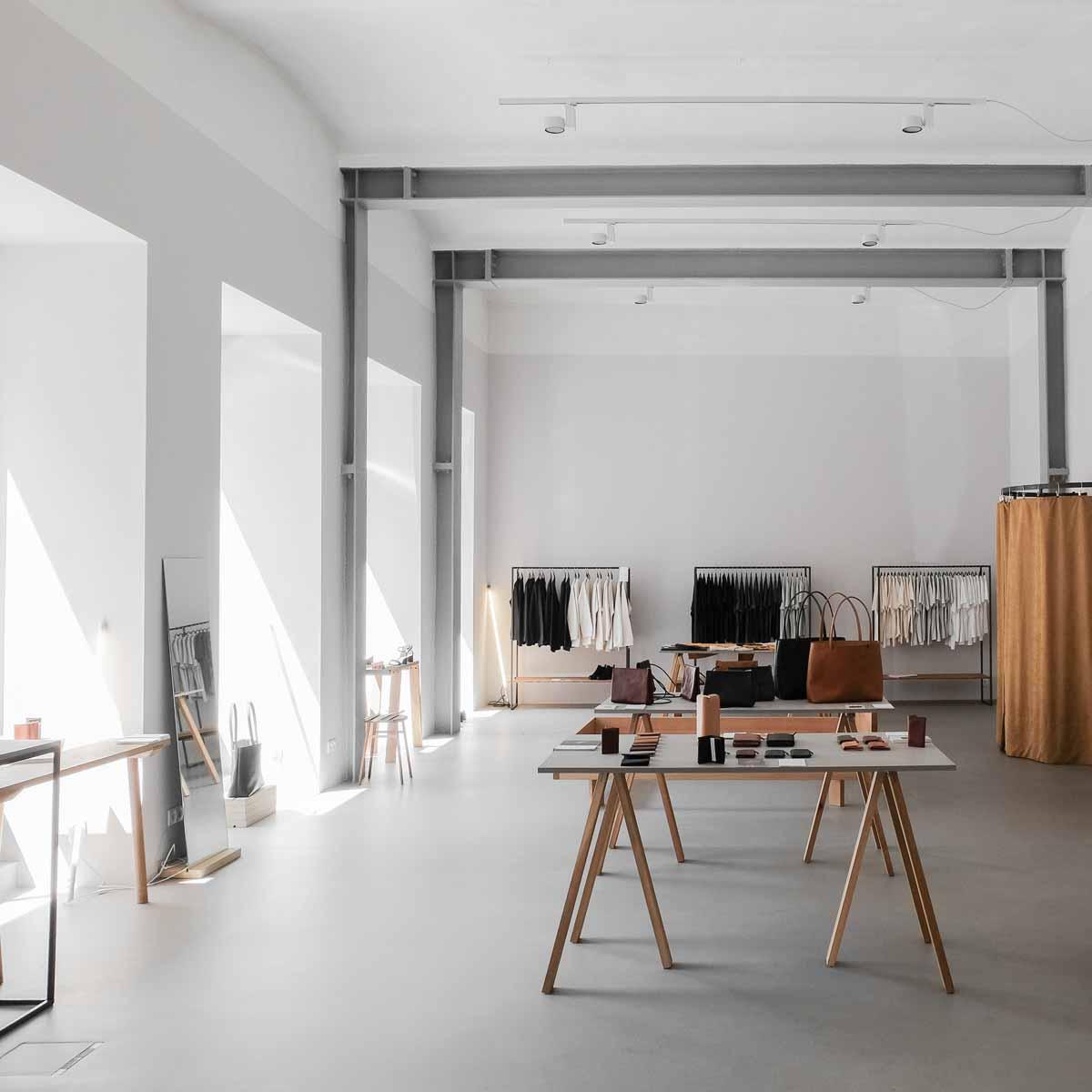 Glein Atelier & Shop in Wien-1