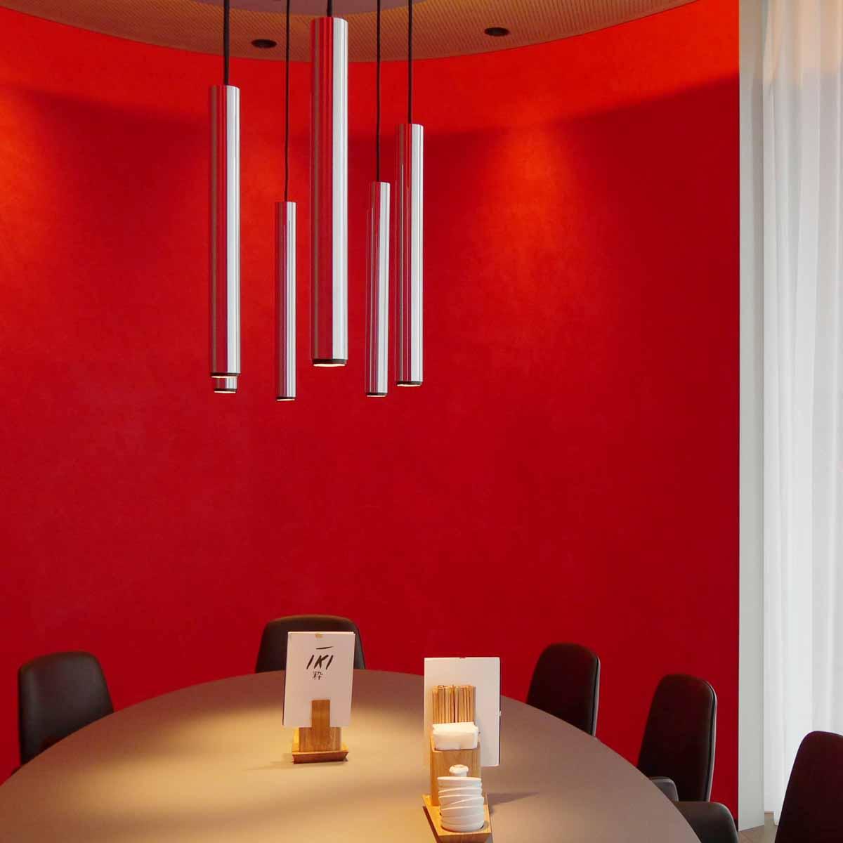 IKI Restaurant in Wien