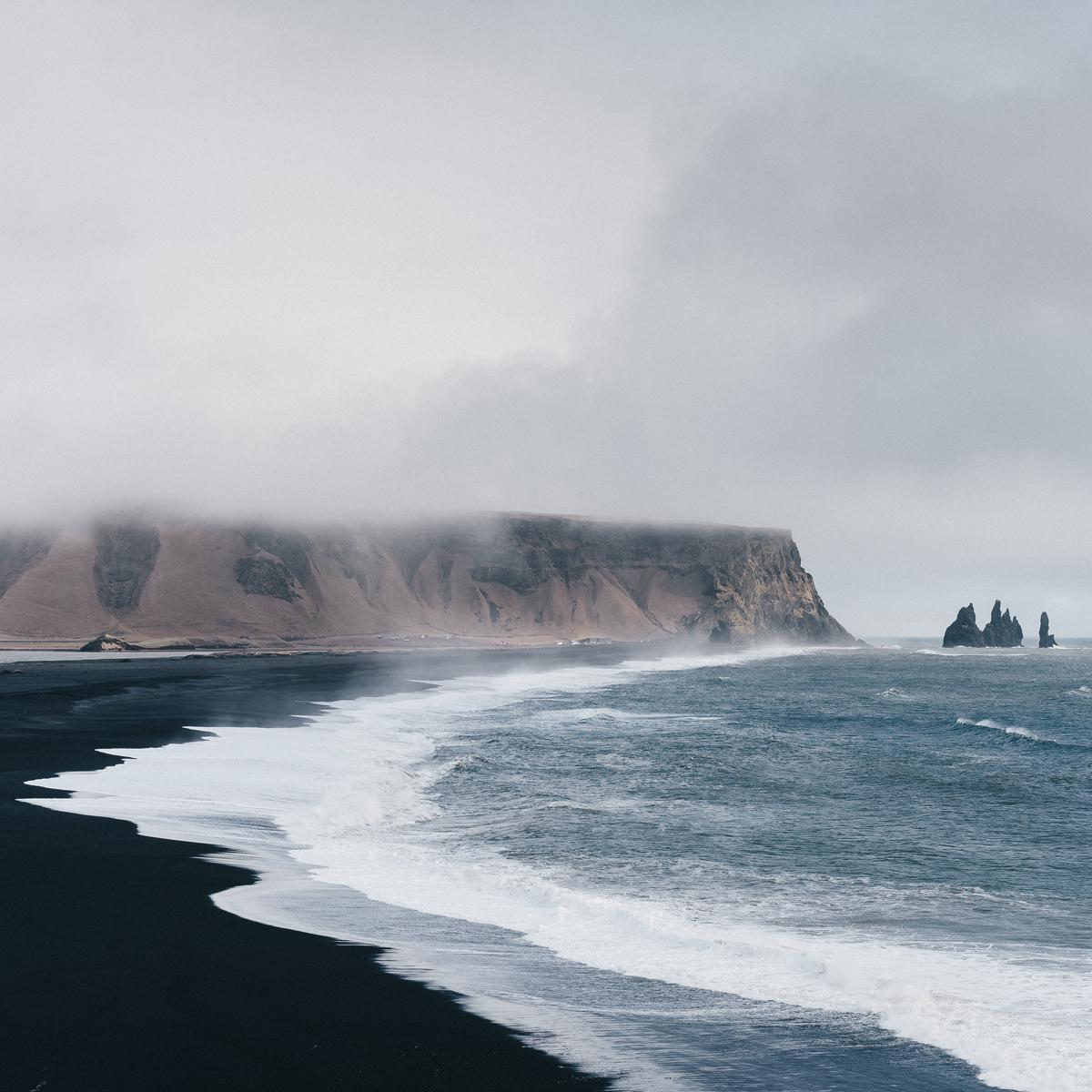 Island © Adam Jang | Unsplash