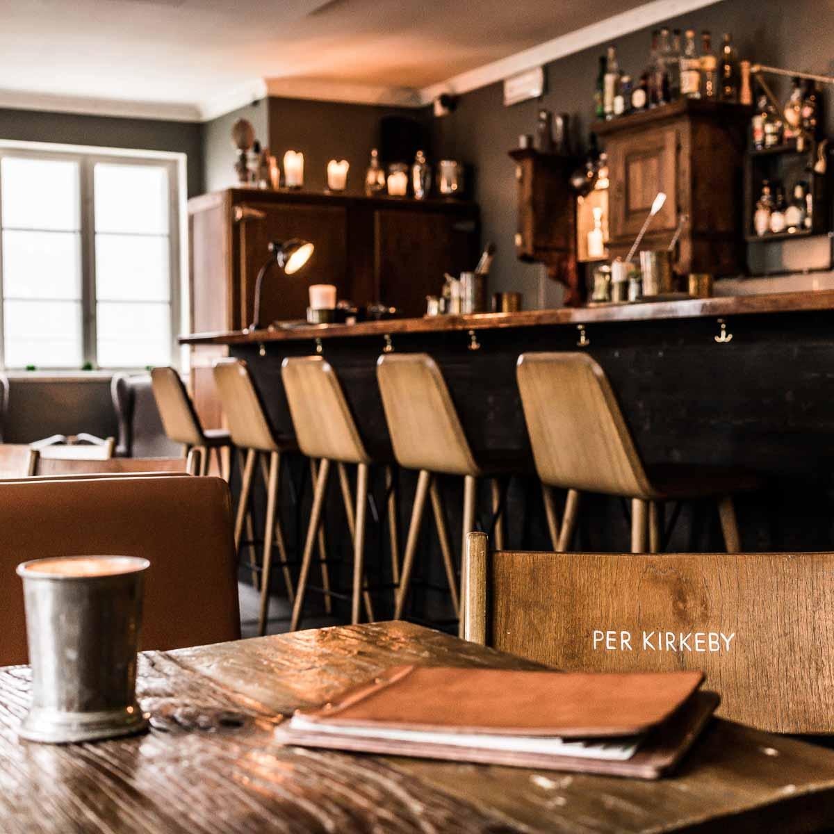 Lidkoeb Cocktail Bar in Kopenhagen Vesterbro-2