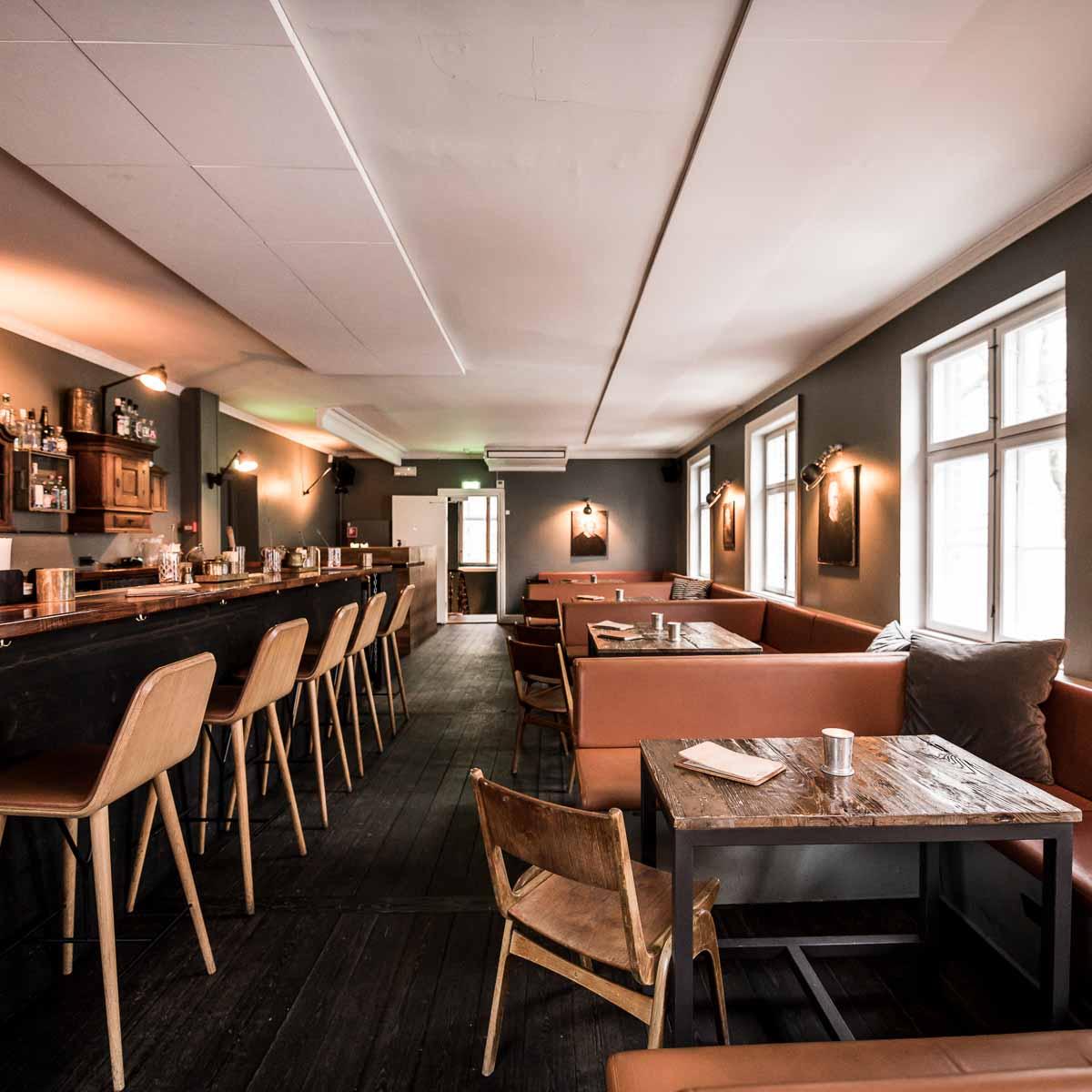 Lidkoeb Cocktail Bar in Kopenhagen Vesterbro-3