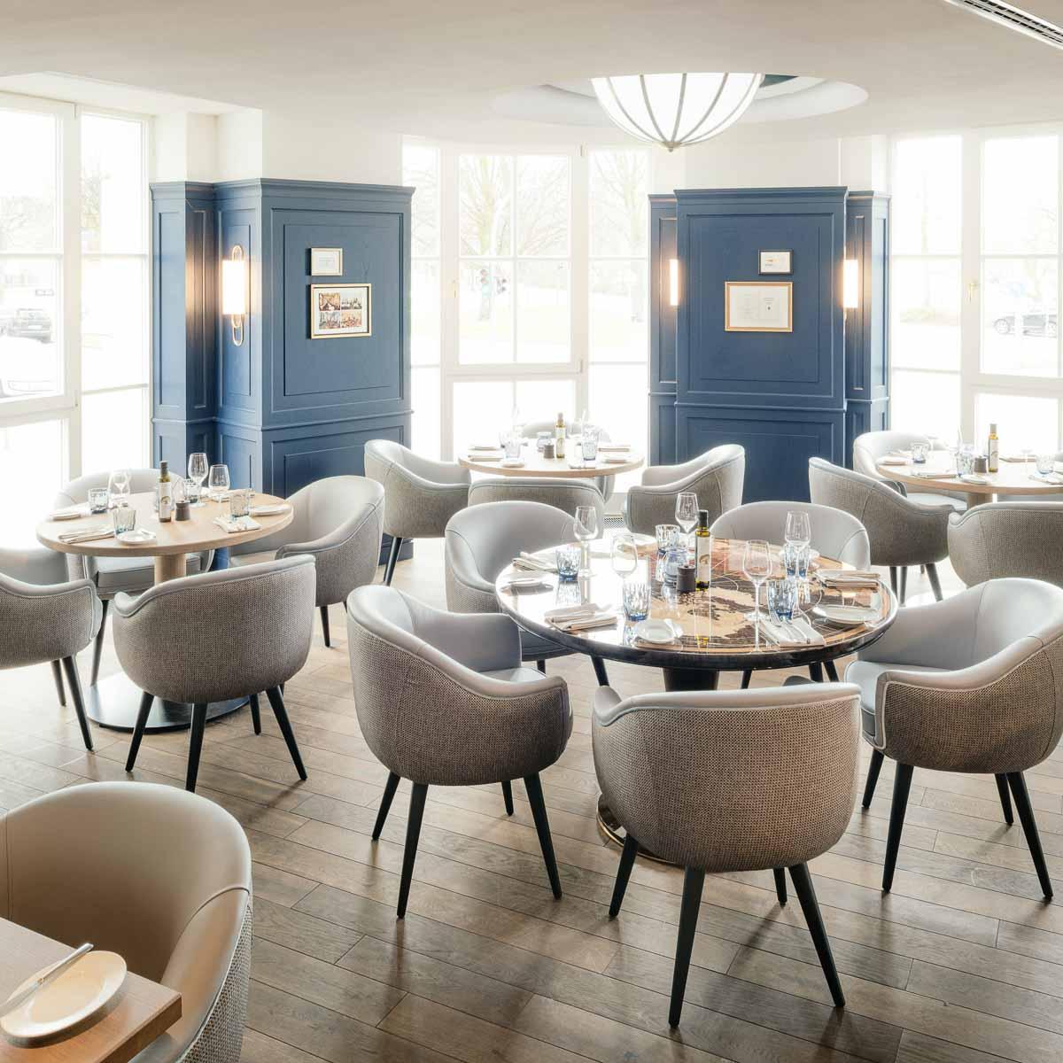 Restaurant Atlantic Grill & Health in Hamburg-1