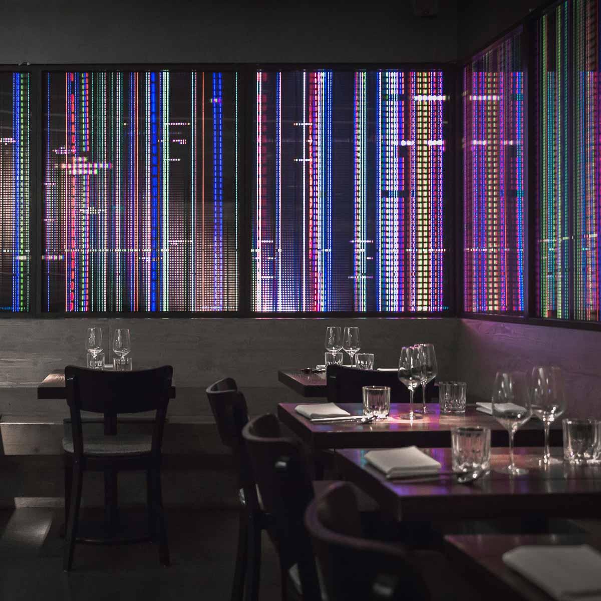 Restaurant Cantina Bar Tausend in Berlin