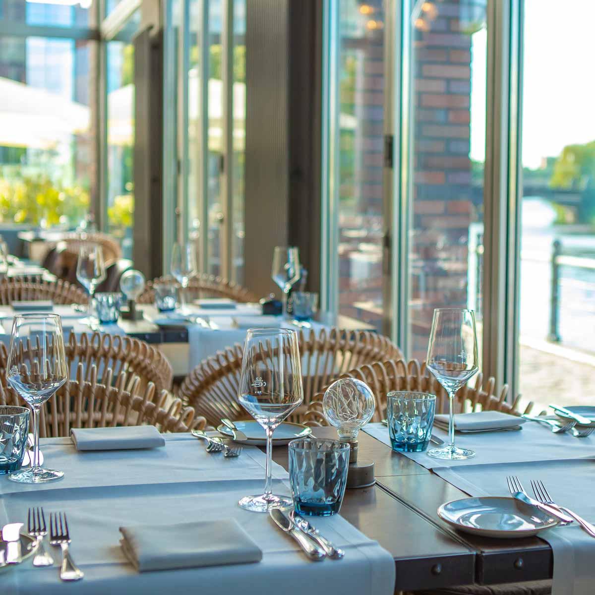 Restaurant Carl & Sophie in Berlin-Moabit-2