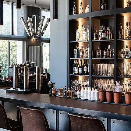 Restaurant Carl & Sophie in Berlin-Moabit-7