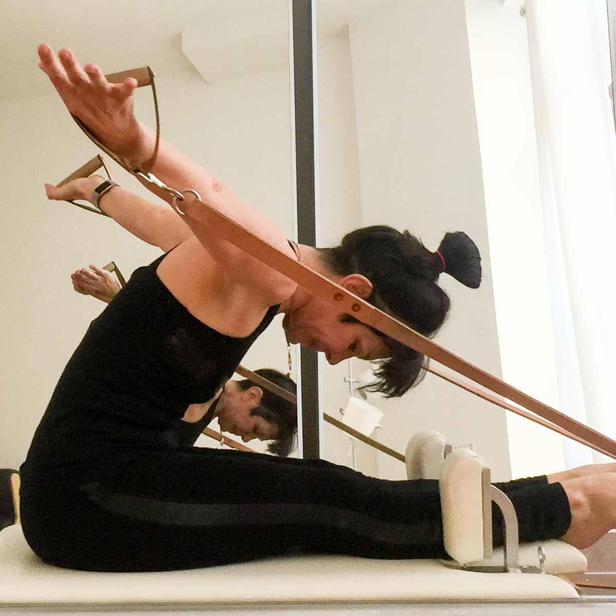 Senso Pilates Studio Berlin Steglitz