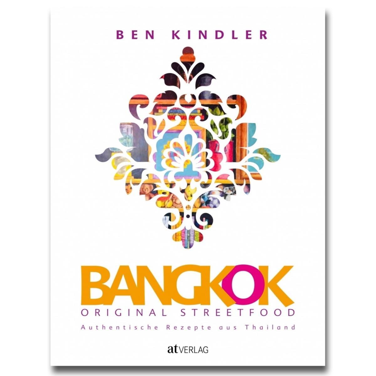 Bangkok Kochbuch von Ben Kindler
