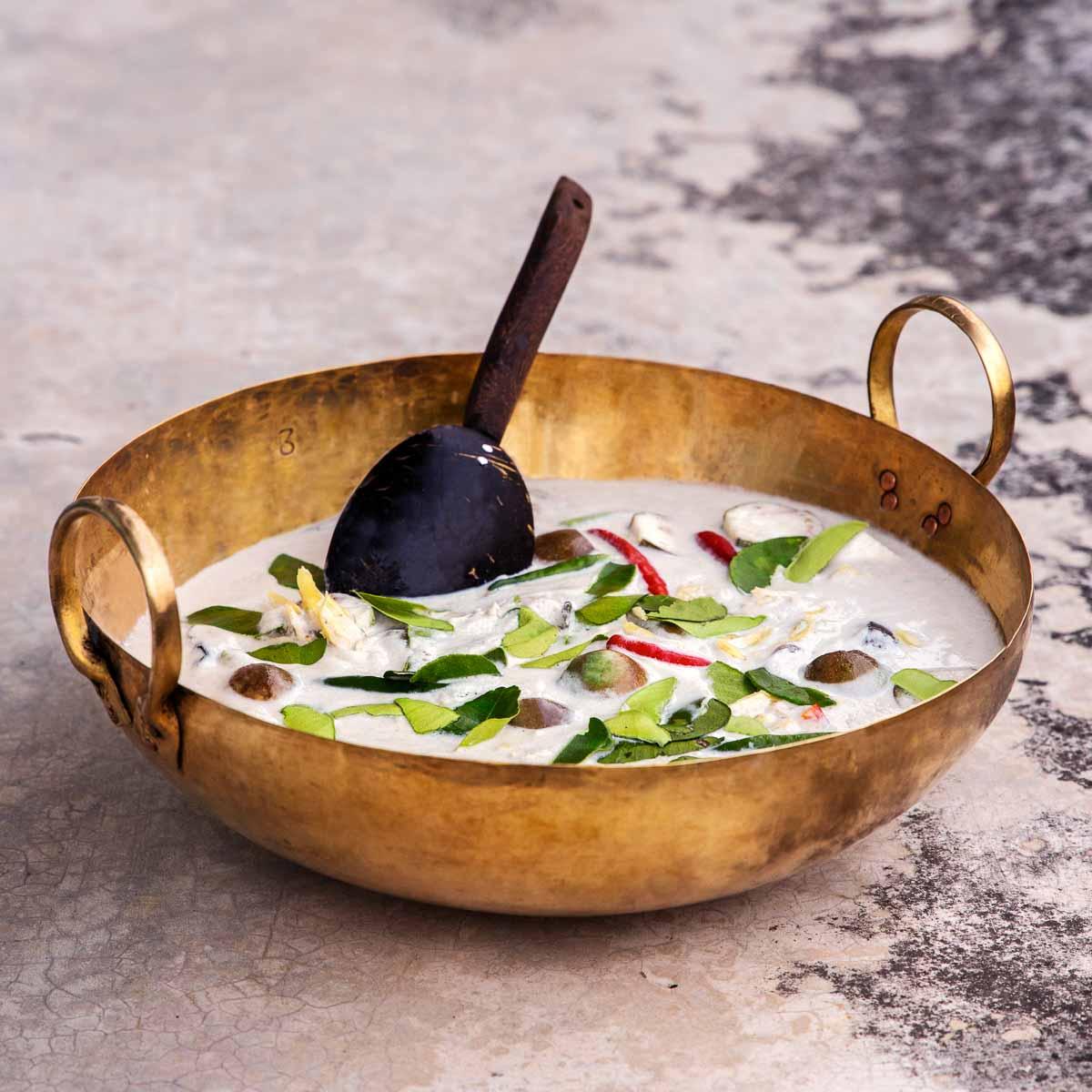 Bangkok Thom Kha Gai ©Joss Andres, Agentur für angewandten Salat